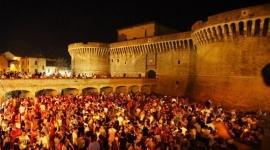 Summer Jamboree alla Rocca Roveresca di Senigallia